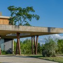 Stemmer Rodrigues Arquitetura Ananda House - a house for yoga