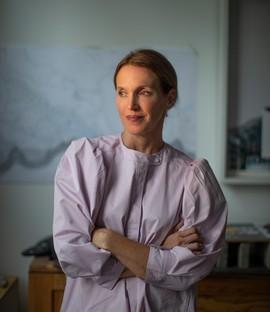 Tatiana Bilbao Estudio exhibition at Architekturzentrum Wien