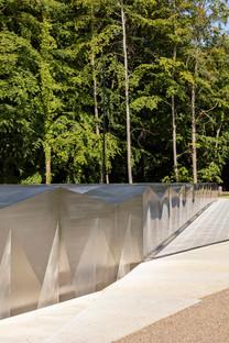 Snøhetta Ordrupgaard Museum Extension and Landscape