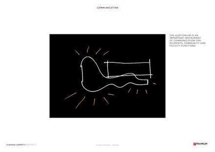 Flaviano Capriotti Architetti Franklin University Switzerland Lugano