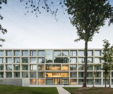 Architecture and film: MINUTES by KAAN Architecten