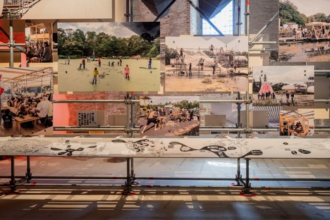 The Prizes and Golden Lions of the 17th International Architecture Exhibition in Venice