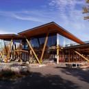 Form4 Architecture designs Verdant Sanctuary in Silicon Valley, Palo Alto (California)