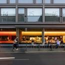 MVRDV interior design for Casa Camper in Berlin