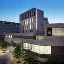 Bruno Gaudin Architectes Library La Contemporaine campus of the Université Paris Nanterre