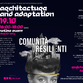 Architecture and Adaptation - Resilient Communities Biennale di Venezia