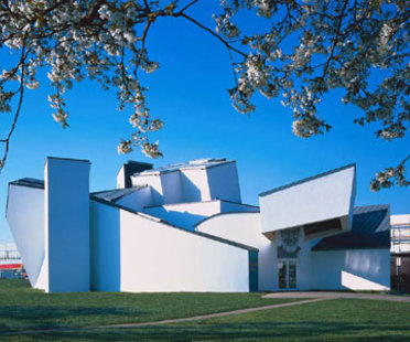 The Vitra Design Museum celebrates its 20th anniversary