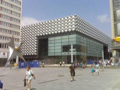 Centrum Galerie Dresda
