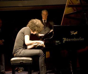 Fiandre prize-winner at China Awards 2009