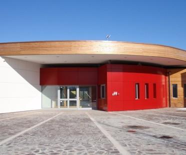 Bio-school in Fanzolo di Vedelago