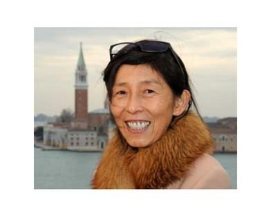 People meet in architecture, Venice Biennale