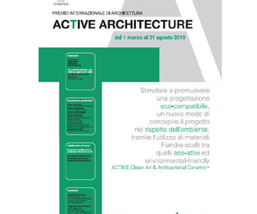 'Active' international competition