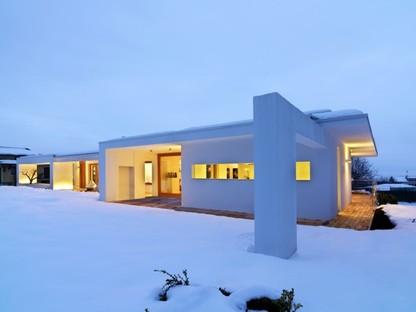 Horizontal Space, Damilanostudio architects