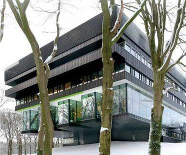 NAI Architecture in the Netherlands