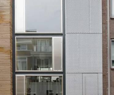 Pasel Kuenzel house V23K16 Leiden, the Netherlands