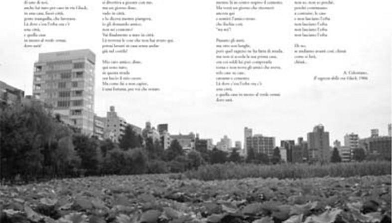 Ecocittà, ricette verdi per salvare la metropoli