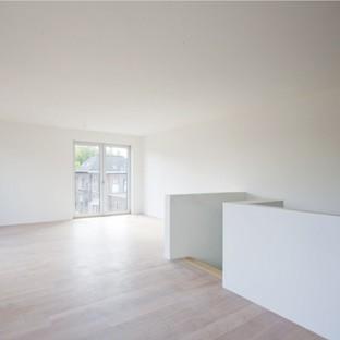Pasel Kuenzel's K07V21 house in Leiden, Holland