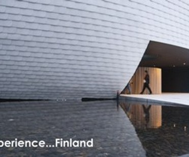 Experience... Finland - Florence