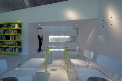 Simone Micheli – Home of Simone, Roberta and Cesar Micheli