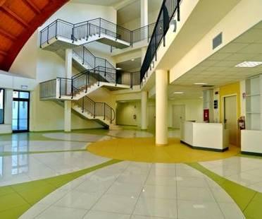 Elementary school, Tressano, Reggio Emilia