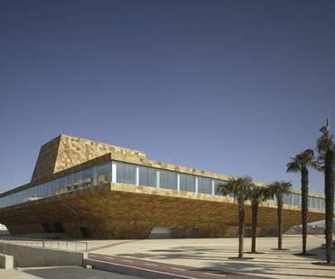 La Llotja Theatre and Conference Centre