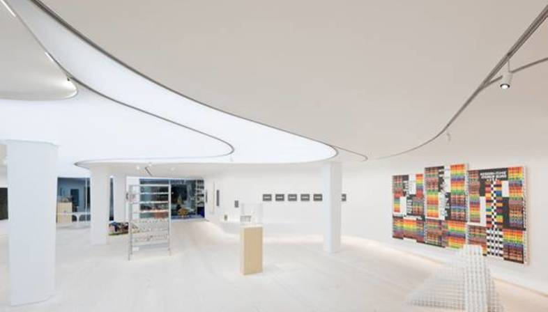 UNStudio Collector's Loft, New York, USA