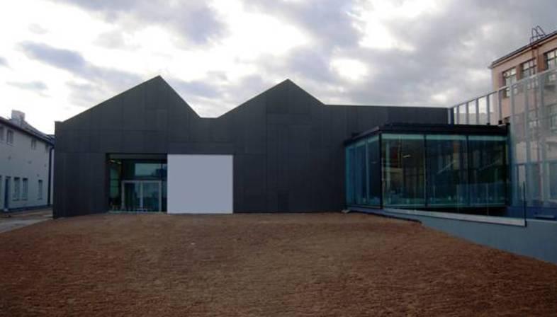 Mocak - ARCHITECTURE FOR SENSITIVE LIVES