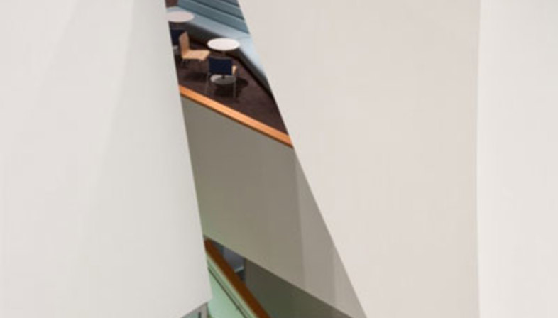 Frank Gehry's New World Centre opens