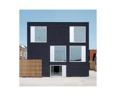 Pasel Kuenzel, Black Diamant residence V35K18, the Netherlands