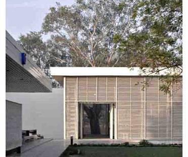 Romi Khosla Design Studios, Jamia art gallery