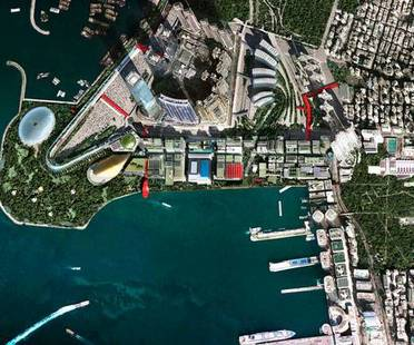 Foster's masterplan for Hong Kong's cultural district