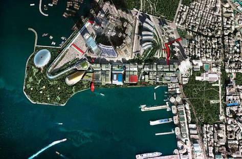 Foster will produce the masterplan for Hong Kong's cultural district