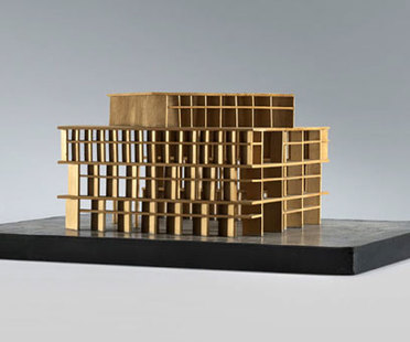 Exhibition, MoMA's architecture and design acquisitions