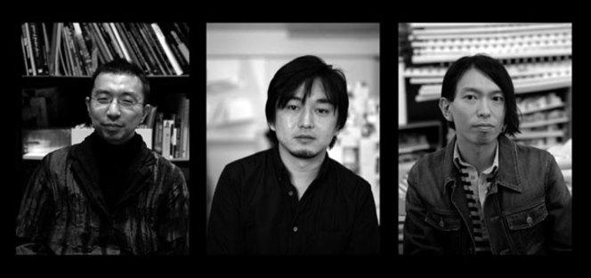 SPAZIOFMGPERL'ARCHITETTURA e l'architettura giapponese