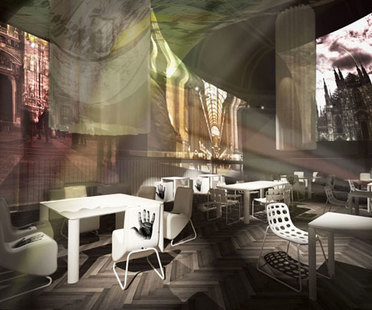Simone Micheli, Mi-Sha luxury taste experience