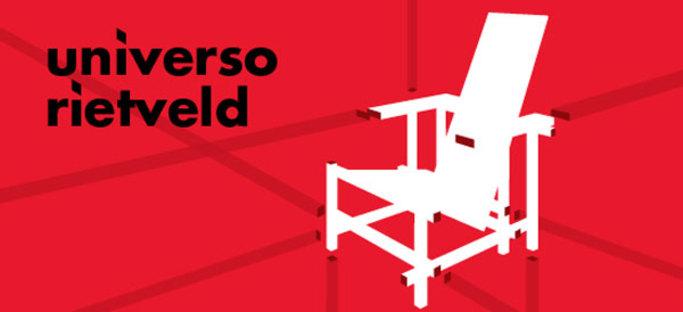 UNIVERSO RIETVELD architecture art design exhibition