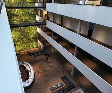 Vicenza, Pierpaolo Ricatti designs Diesel's new headquarters