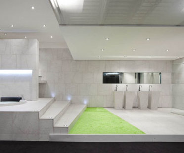 Home Spa Design and