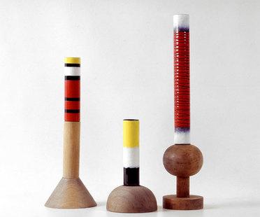Ettore Sottsass – Enamels, Vitra Design Museum Gallery
