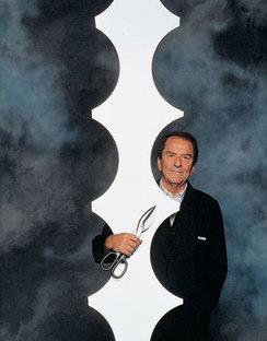 Ettore Alessi is dead