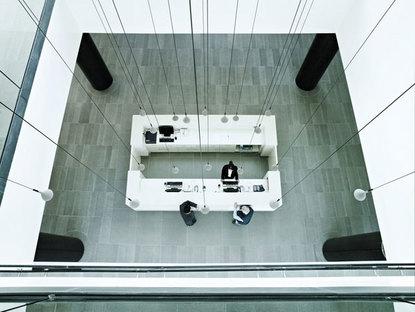 Move Hotel – interior design by Marco Piva
