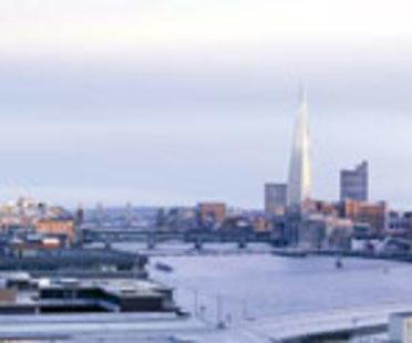 Renzo Piano's London Bridge Tower