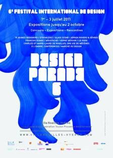 Design Parade 6, Design Festival