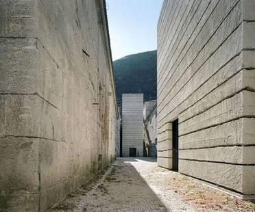 Scherer - Dietl, Restoration of the Fort in Fortezza