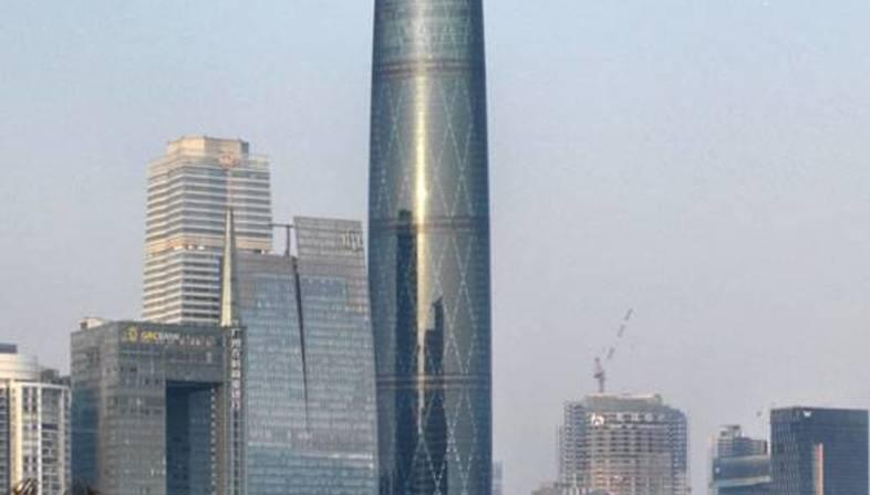 CTBUH award for skyscrapers