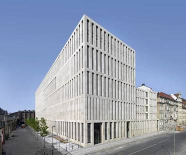 2011 INTERNATIONAL AWARDS FOR ARCHITECTURE IN STONE
