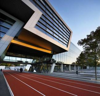 Zaha Hadid wins the 2011 RIBA Stirling Prize