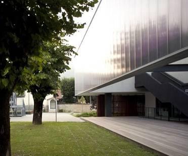 DAP, Roberto Gritti Cultural Centre