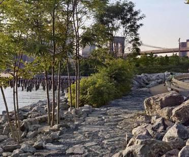 Superurban: Sustainable Urban Regeneration exhibition