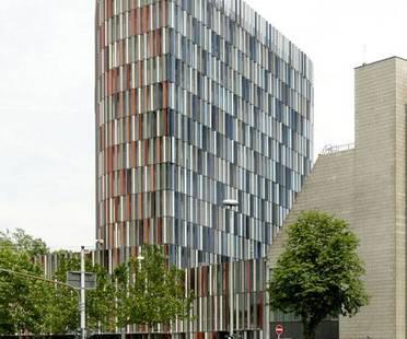Sauerbruch Hutton, Best Tall Building Worldwide